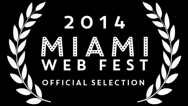 miami webfest laurels