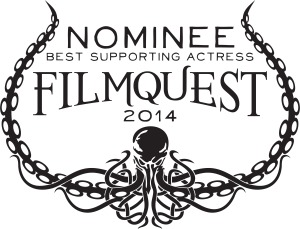 Nominee best supporting actress
